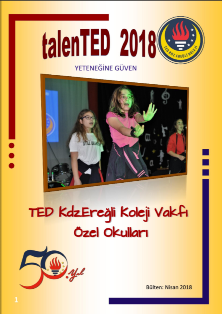 TalenTED2018