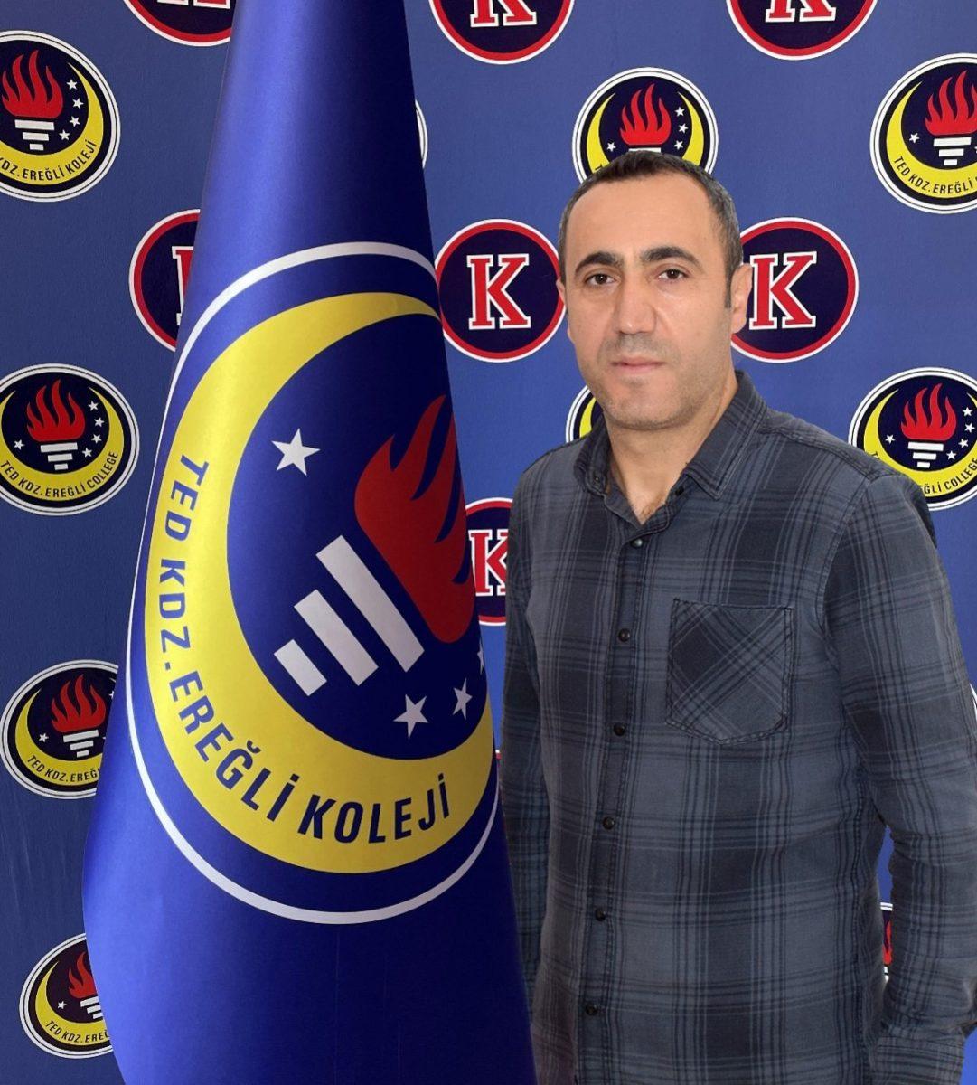 Ahmet YAVUZ_